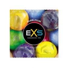 EXS Bubblegum Flavoured