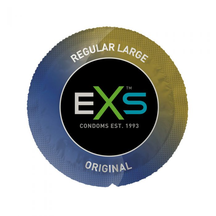 EXS Circular Original Regular Large