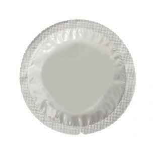 EXS Circular White