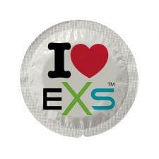 EXS Circular I Love EXS