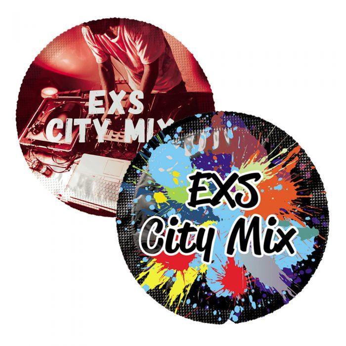 EXS Circular City Mix