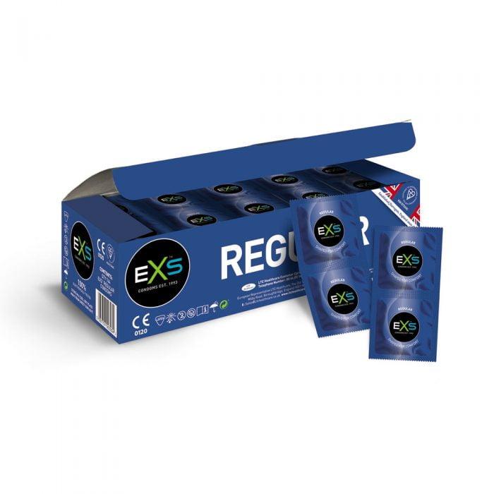 EXS Regular 144