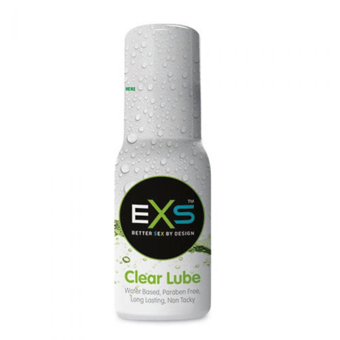 EXS Clear Lube 50ml