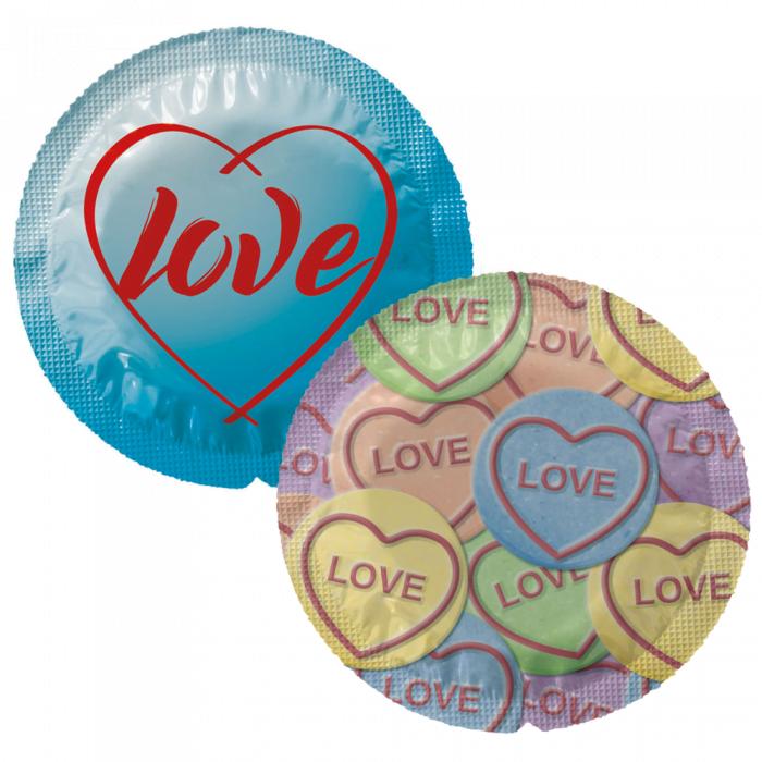 EXS Circular Love