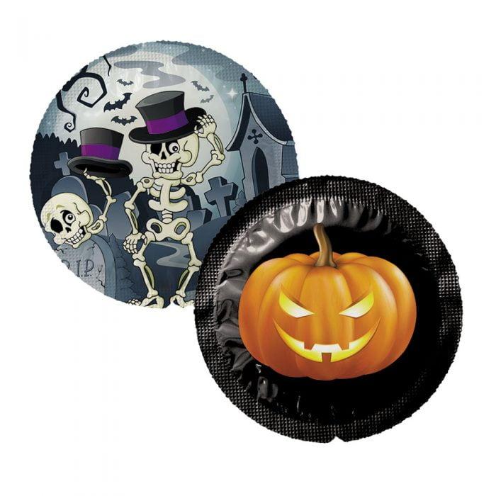 EXS Circular Halloween