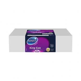 Mates King Size 144