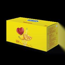 Durex Pleasure Fruits 144