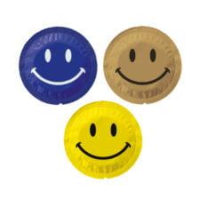 EXS Circular Smiley Face [NEW DESIGN]