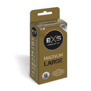 EXS Magnum (12) Pack