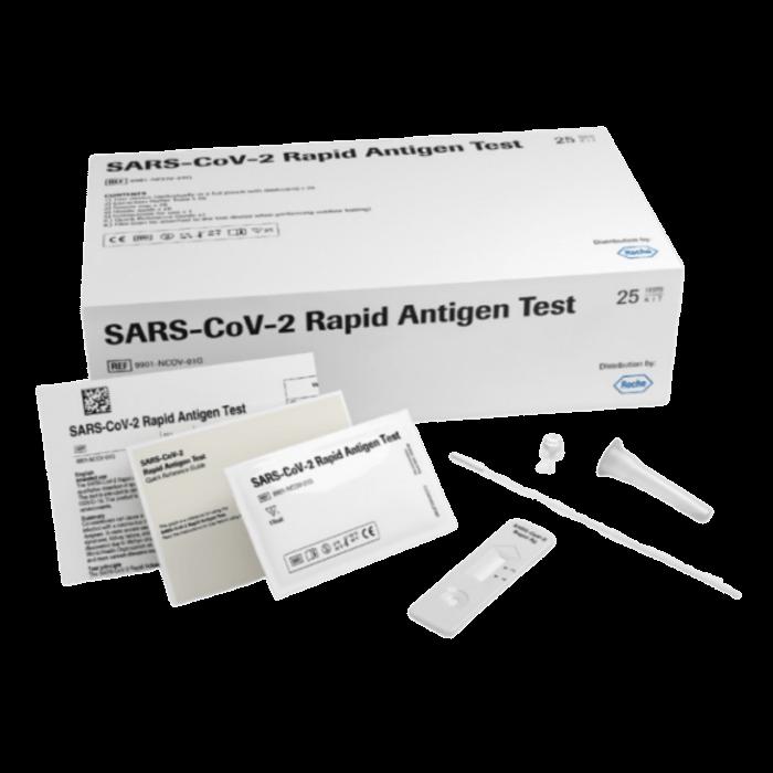 Roche Antigen Test