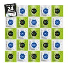 EXS Sensation   24 pack