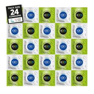 EXS Sensation | 24 pack